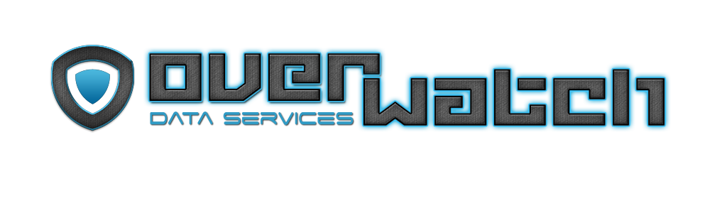Overwatch Data Services